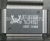 Brand new  free shipping RTL8100B RTL 8100B IC Chip