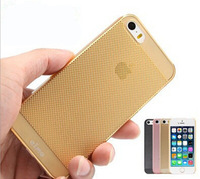 new arrival fashion ultra thin matte plastic cooling case for apple i phone 5 5s hard back case cover for iphone 5