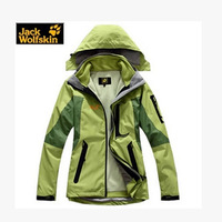 Free shipping 2014 Special Outdoor Jackets Trousers women warm winter thick piece suit special water
