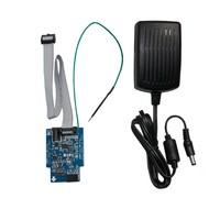 Auto Key Programmer AK90 K-LINE OD46J EWS3 Adapter works together with AK90