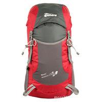 Foldable Backpack Travel Bag Student Shoulder School Bag Skateboard Pack Waterproof Nylon Convenient