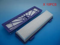 New Replacement HEPA dust filter for Neato BotVac 70e,75,80,85 series Robotic Vacuum Cleaners Robot! 10pcs/Lot!