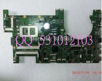 Original For laptop Asus g750jw g750j g750 motherboard REV 2.1 Intel non-integrated test 100%