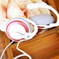 Ovann ov-q18mv -ear portable computer earphones wire belt