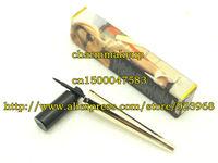 free shipping,2014 new metal high quality make up eye liner ,makeup liquid eyeliner(1 pcs /lots)1pcs