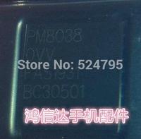 6pcs/lot Original PM8038 power ic for noika 620 720 moible phone
