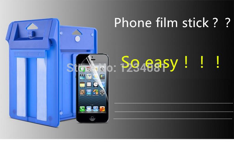 Защитная пленка для мобильных телефонов lcd iphone Samsung 5.8 top lcd iphone 5c