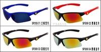 coating sunglasses 2014 men and women sun glasses sports vintage cycling driver eyewear goggle retro  oculos de sol gafas 309