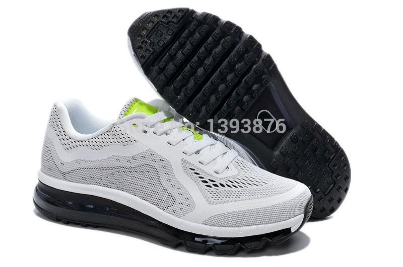 Original dos homens verão casual respirável sneakers, barato 2014 formação jogging correndo sapatos(China (Mainland))