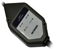 Scania VCI2 For Scania Truck Diagnostic Tester Scania Truck Scanner Heavy Duty Vehicle Scanner