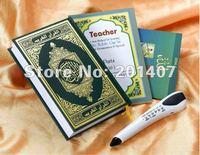 5pcs /lots Brand new   QM8100  English Urdu Arabic  2GB quran read pen