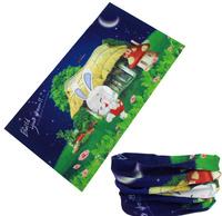 TJ009 summer fashion differnt color plaid scatf seamless magical magic elastic quick-drying outdoor echarpe bandana