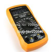 HYELEC MS8233B Mini Digital Multimeter AC Voltage Detector