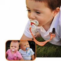 Hot Selling American BAYDIS Pacifier Teether Drop-resistant Belt/Chain