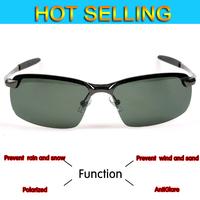 Classic Polarized lens sunglasses, Summer travel glasses, Original package best gift