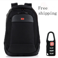1680D Nylon, Waterproof, outdoor Swiss army, swissgear, laptop backpack, brand travel bags man, computer, Luggage bag