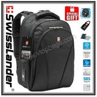 SwissLander,SwissGear,15.6 inch,Laptop backpack 16 inch notebook,mens backpacks,college computer bags,school bag for macbook pro