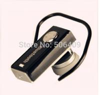 Free shipping Bluetooth N95 Mono headphone headset earpiece earphone wireless headset handsfree