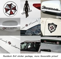 Funny Personality Protective stickers package full body car sticker supper hero reflective tape decals for cars