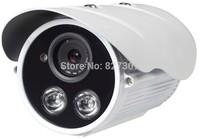 1000TVL Waterproof IR Camera, outdoor bullet camera,analog camera 1000TVL