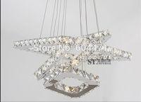 2014 New Design Raimond Square LED crystal Chandelier Lighting Modern Pendant lamp (square 80*60*40 cm)+Free shipping