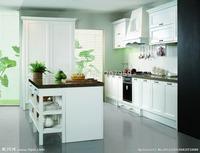 American Standard Modern type Modular kitchen cabinet