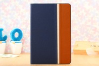 For Xiaomi Mi Pad MiPad tablet pc colorful stand Leather Case Cover with card slot Holder Function