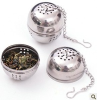 stainless steel seasoning ball tea ball tea filters