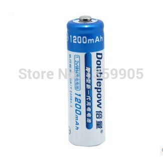 4pcs AA rechargeable batteries, 1200 mah remote control mouse, toys, AA nickel cadmium battery(China (Mainland))