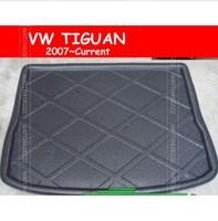 FOR 07-14 VW TIGUAN REAR TRUNK TRAY BOOT LINER CARGO FLOOR MAT CARPET 2012 2013