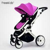 Детская коляска Freekids , 78BT