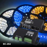 dc12-24v 4channel  rgbw dmx512 power decoder