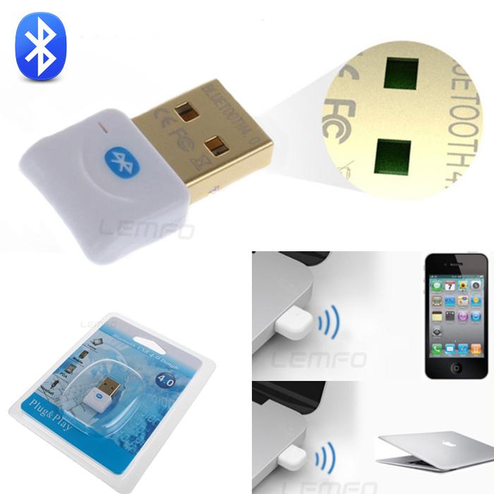 USB Bluetooth адаптер CRS