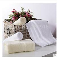 Free shipping bath towel set.2PCS hand towel+ 2PCS face towel.+100% Cotton 70X35CM,30X30cm+wholesales+ export factory supply