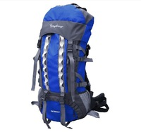 Outdoor sport bag 80L backpack bag large capacity can be extended DHL free