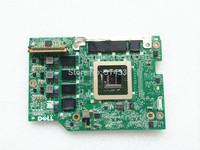 FOR Dell Precision M6400 nVidia Quadro FX 2800M 1GB Video Card CYT08 DAXM2TH1CD0
