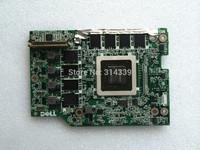FOR Dell Precision M6400 nVidia Quadro FX 3800M 1GB Video Card H01X5 DAXM2TH1CD0