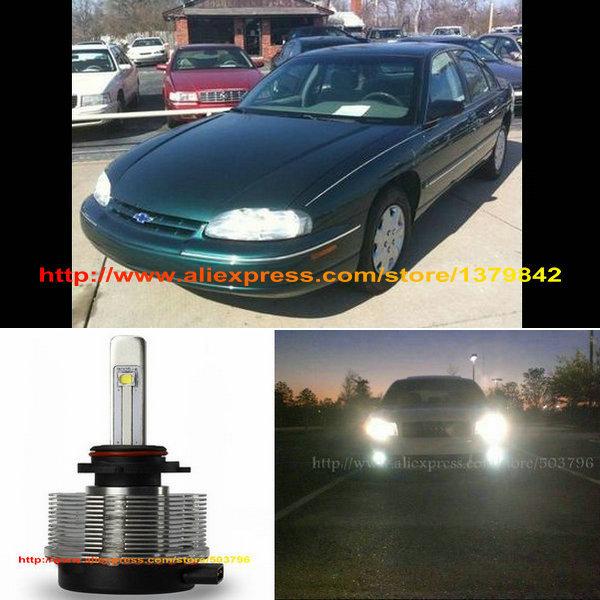 Impala 2000 Price Impala 00-05 Lumina 2000