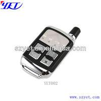 universal remote control rf garage door remote YET002