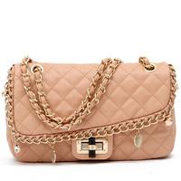 Clutch bag 2014 day clutch female shoulder bag genuine leather casual fashion women's handbag the trend of fashion women's