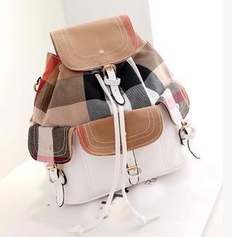 2014 hot sale High Quality stylish backpacks canvas travel ...