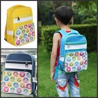 2014 new fashion children's Schoolbag kids backpack shoulder bag for boys and girls gift