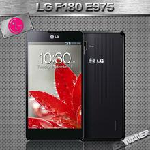 Original Unlocked LG Optimus G E975 F180 Cell phones 3G 4G Quad-Core 2GB RAM 32GB ROM Android 4.7″IPS Refurbished phone