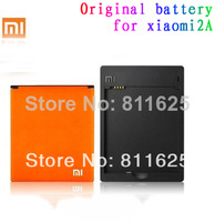 100% Original 2030/2080mAh battery for xiaomi m2A battery BM40 + xiaomi mi2a battery charger set+USB line Free Shipping