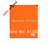 100% original xiaomi hongmi /Xiaomi Red Rice 1S Hongmi 1S 2000/2050mAh battery BM41