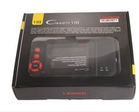 Super quality scanner---Original Creader VIII equal to CRP129 update via Launch official website with DHL free shipping
