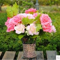 Multicolor HIBISCUS ROSA-SINENSIS  flowers  Free shipping ShrubALThea Flower Hibisci  MA1498