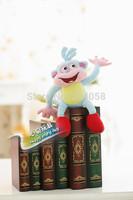 Wholesale or Retail 9.8'' Dora The Explorer Plush Toys Boots Figures 25cm Monkey Stuff Doll TV Figurine Christmas Gifts