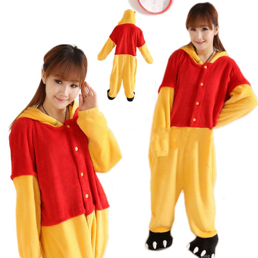 Adult Footed Pijamas 55