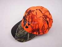 Professional Orange Hunting Camouflage Caps Clothing Blaze Realtree Camo Hunter Caps